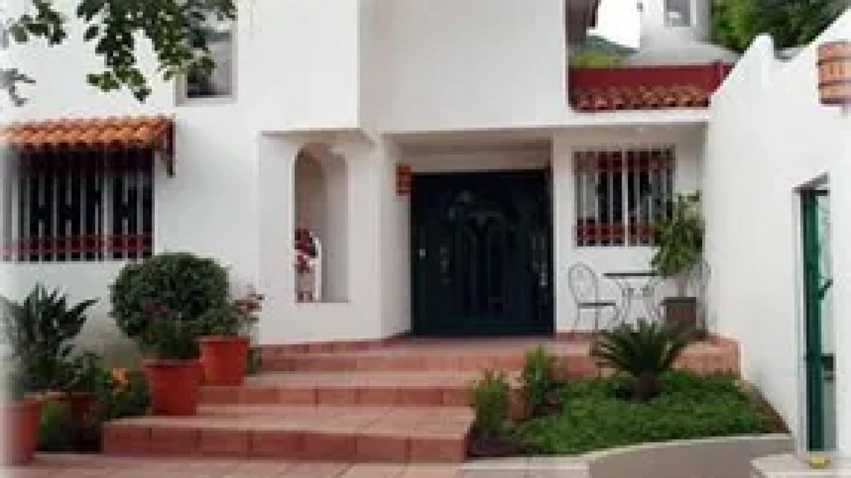 Casa Colibri featured image